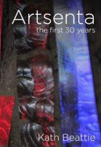Artsenta the first 30 years