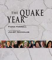 the quake year