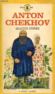 Anton Chekhov stories