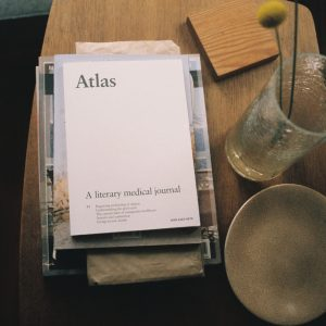 Atlas literary journal