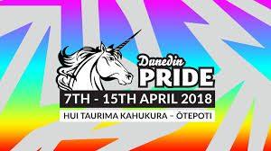 Dunedin Pride 2018