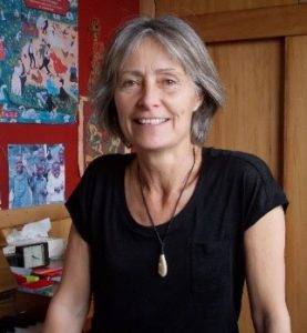 Sue Mepham