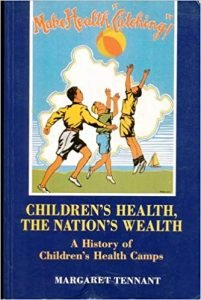 Margaret Tennant Childrens Health The Nations Wealth